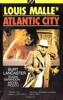 Atlantic City poster #1587481