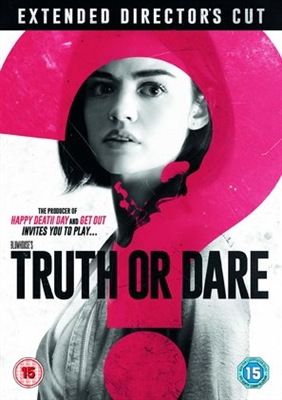 Truth or Dare poster #1587527