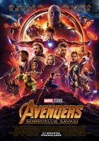 Avengers: Infinity War  #1587588 movie poster