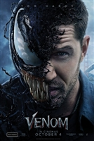 Venom #1587605 movie poster