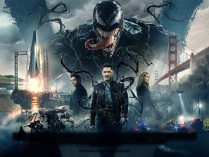Venom poster #1587625