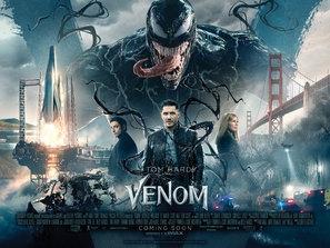 Venom poster #1587645