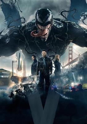 Venom poster #1587674