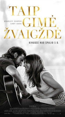 A Star Is Born poster #1587676