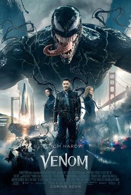 Venom poster #1587681