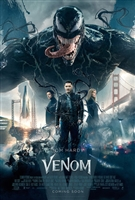 Venom #1587681 movie poster