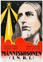 I.N.R.I. movie poster