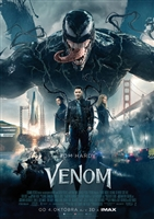 Venom #1587717 movie poster