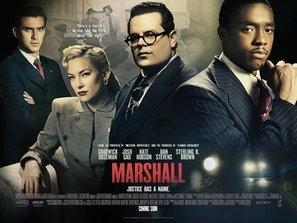 Marshall poster #1587802