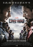 Captain America: Civil War #1587839 movie poster