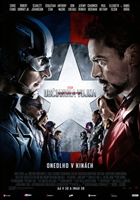 Captain America: Civil War #1587840 movie poster
