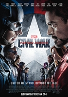 Captain America: Civil War #1587843 movie poster