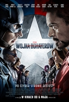 Captain America: Civil War #1587845 movie poster