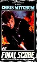 Final Score movie poster