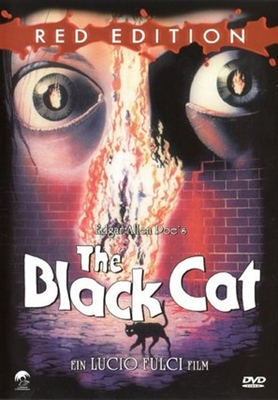 The Black Cat  poster #1587922