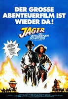 Raiders of the Lost Ark #1587957 movie poster