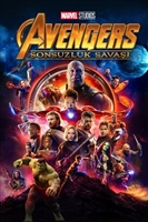 Avengers: Infinity War  #1587984 movie poster