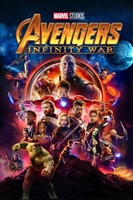 Avengers: Infinity War  #1587986 movie poster