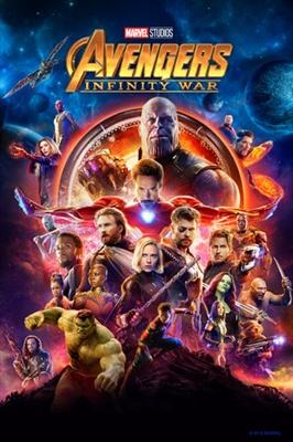 Avengers: Infinity War  poster #1587988