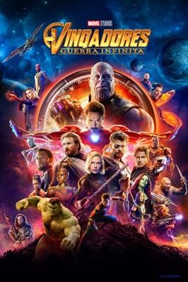 Avengers: Infinity War  poster #1588012