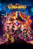 Avengers: Infinity War  #1588012 movie poster