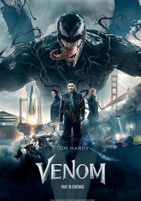 Venom poster #1588031