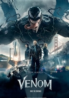 Venom #1588031 movie poster