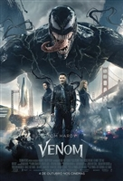 Venom #1588032 movie poster