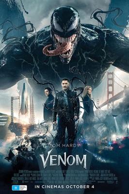 Venom poster #1588033