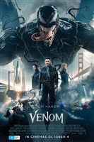 Venom #1588033 movie poster