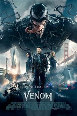 Venom poster #1588034