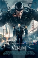 Venom #1588034 movie poster