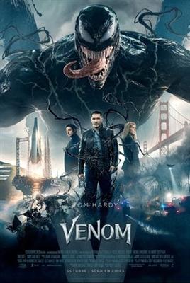 Venom poster #1588037
