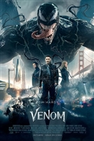Venom #1588037 movie poster