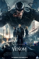 Venom #1588040 movie poster