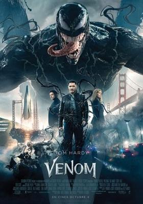 Venom poster #1588042