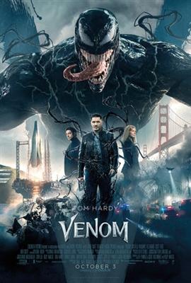 Venom poster #1588045