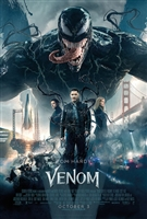 Venom #1588045 movie poster