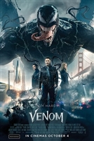 Venom #1588046 movie poster