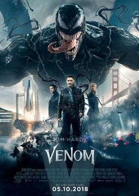 Venom poster #1588047