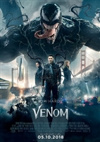 Venom #1588047 movie poster