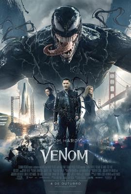 Venom poster #1588055
