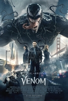 Venom #1588055 movie poster