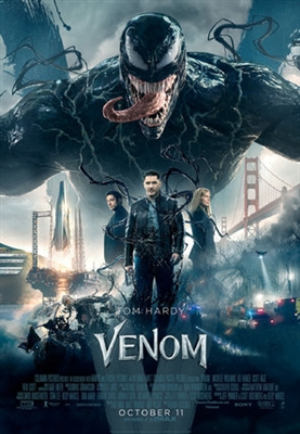 Venom poster #1588056