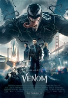 Venom #1588056 movie poster