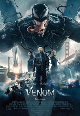 Venom poster #1588064