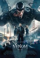 Venom #1588064 movie poster