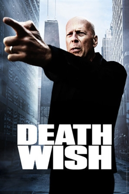 Death Wish poster #1588076