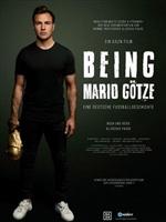 Being Mario Götze movie poster