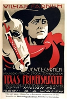 The Conqueror movie poster